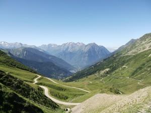Randonnée : Col du Sabot (2)