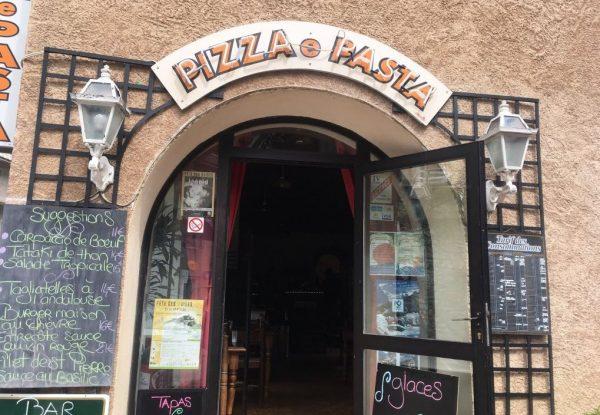Bar Restaurant de la Meije «Pizza et Pasta» (3)