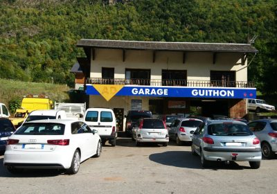 Garage Guithon