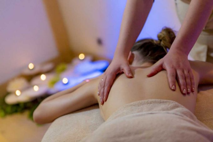 Physioski massage d'exception