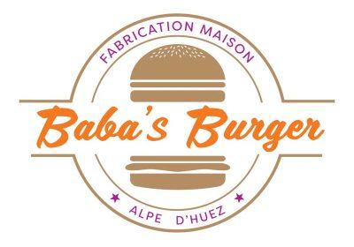 Baba's burger