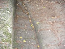 La Porte romaine de Bons (1)