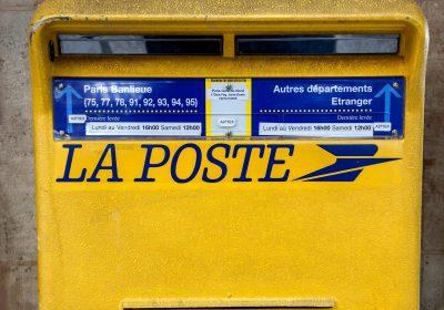 Agence postale de Villar d'Arène