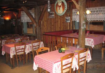 Restaurant L'Abri