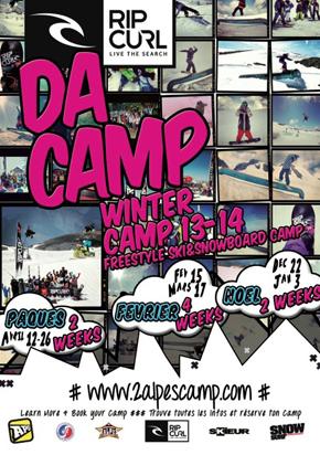 Da Camp Freestyle