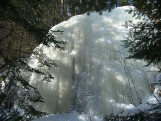 Cascade de Glace (2)