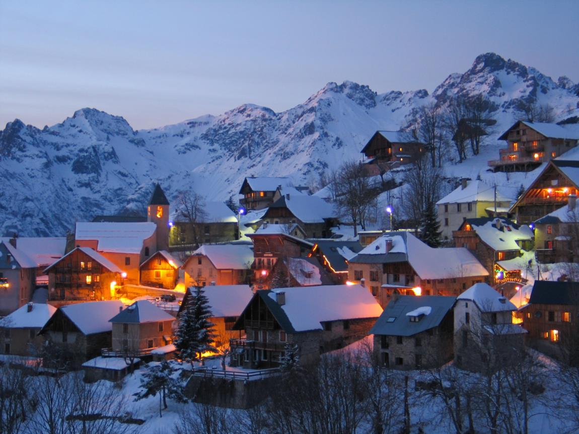 Village de Villard-Reculas (1)