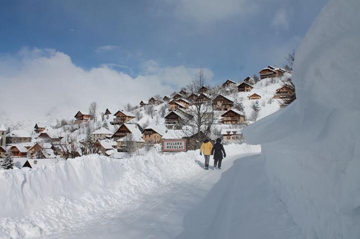 Village de Villard-Reculas (2)