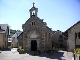 Village de Mont-de-Lans et ses hameaux (2)