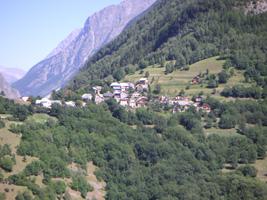 Village de Mont-de-Lans et ses hameaux (3)