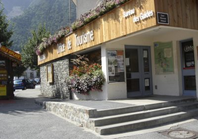 Office de Tourisme de Bourg-d'Oisans