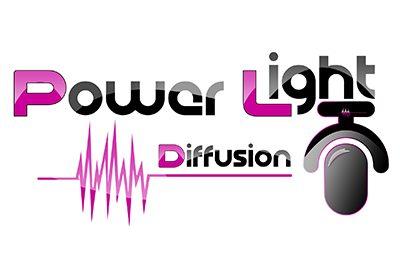 Power Light Diffusion