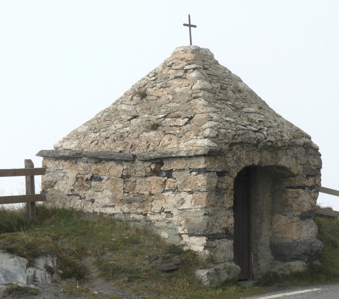 Tour des hameaux de la Grave avec Le Plein d'Air (2)