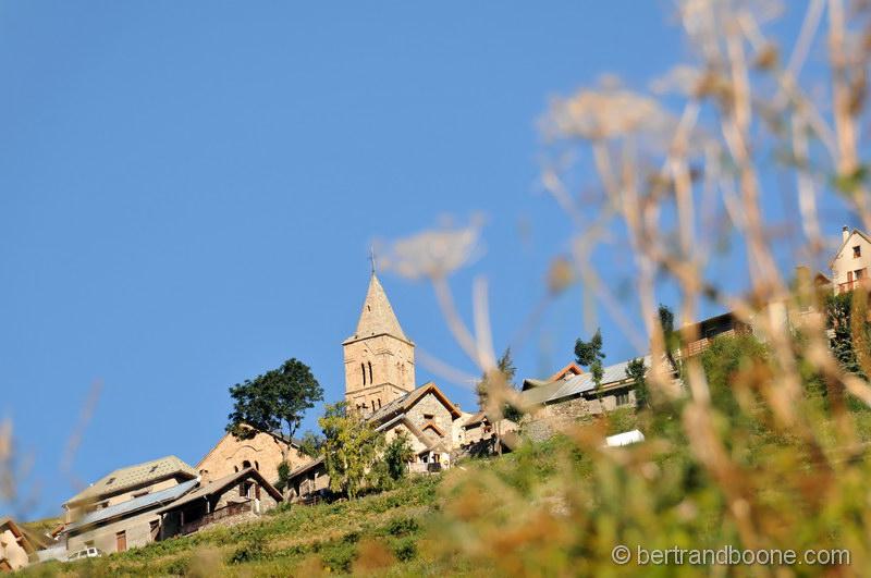 Tour des hameaux de la Grave avec Le Plein d'Air (4)