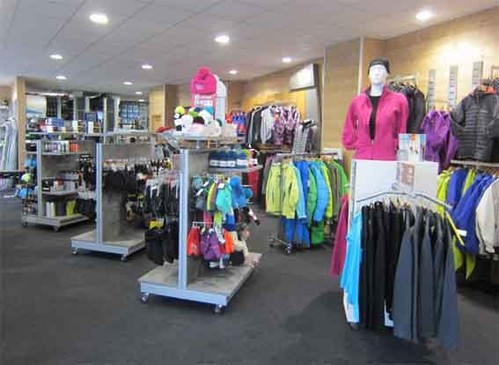 Magasin de sports – Objectif Meije (1)