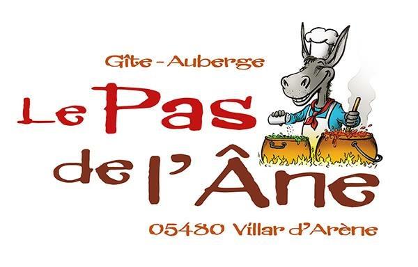Gîte Auberge Le Pas de l'Âne (2)