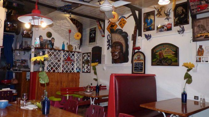 Restaurant de France