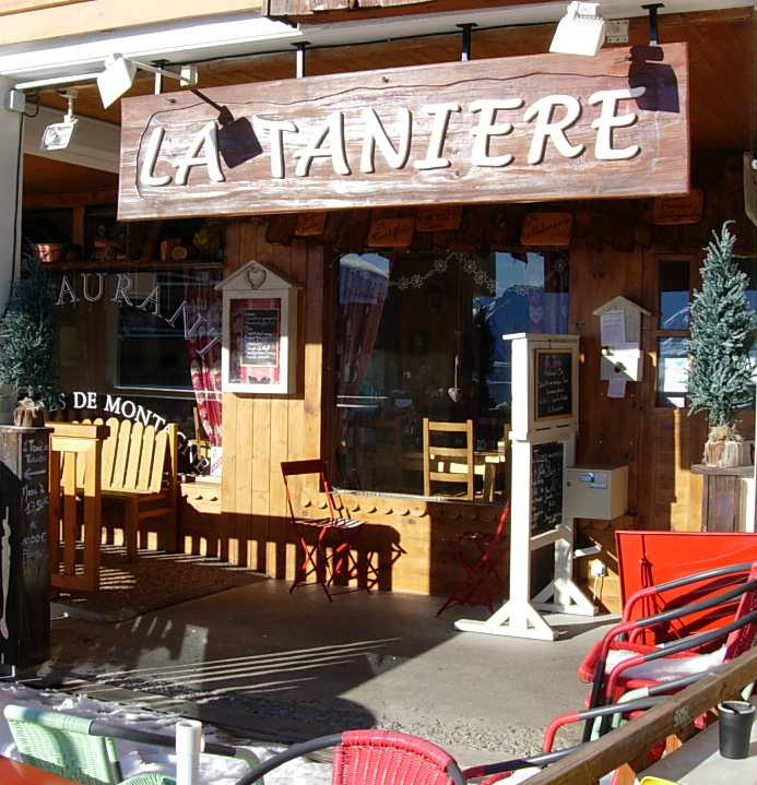 Tanière (la)