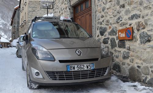 Taxi de La Meije (2)