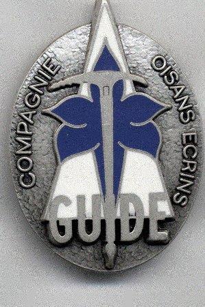 Bureau des Guides et Accompagnateurs de l'Oisans