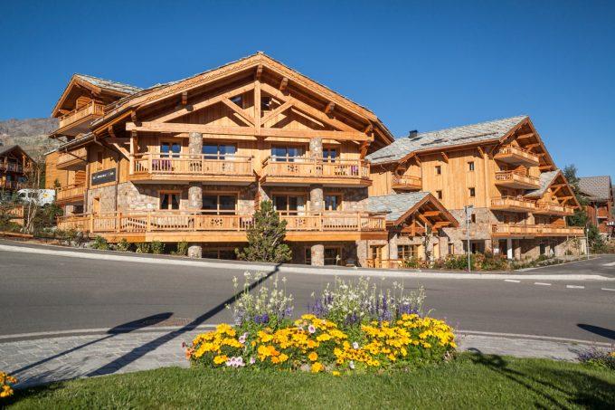 CGH Résidences & Spas – Le Cristal de l'Alpe