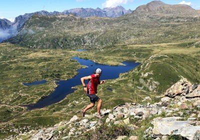 Séjour Trail – Niveau intermédiaire