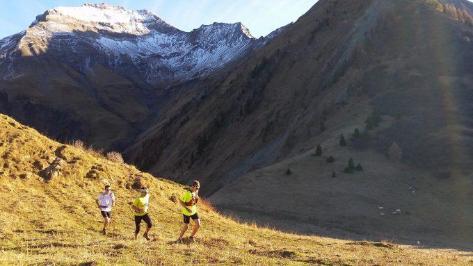 Week-end Trail – Niveau intermédiaire