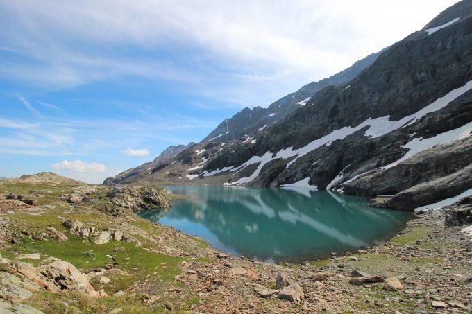 Lac de la Fare
