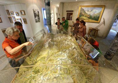 Journée du Patrimoine au Musée Mémoires d'Alpinismes