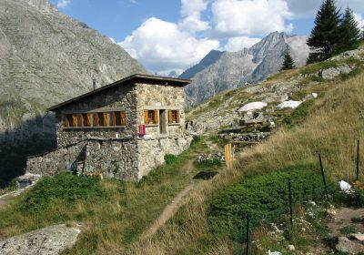 Concert Chansons & Guitare à l'Alpe du Pin