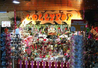 Lollypop – Jeux