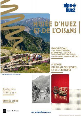 Musée d'Huez et de l'Oisans