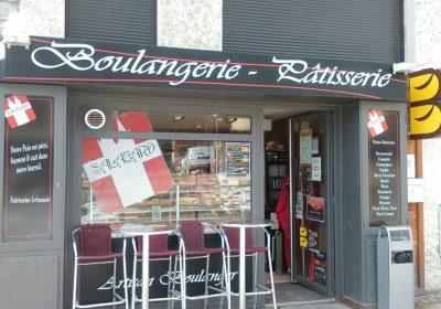 Boulangerie-Pâtisserie Salazard