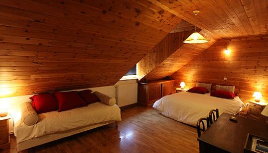 Chambres d'hôtes La Roche Méane (1)