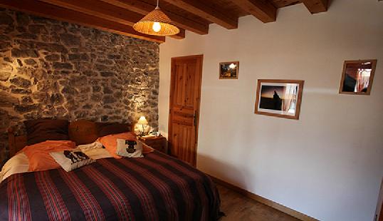 Chambres d'hôtes La Roche Méane (2)