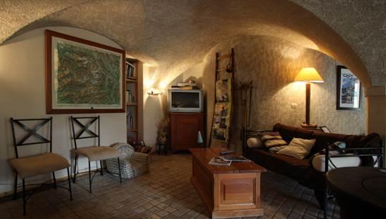 Chambres d'hôtes La Roche Méane (4)
