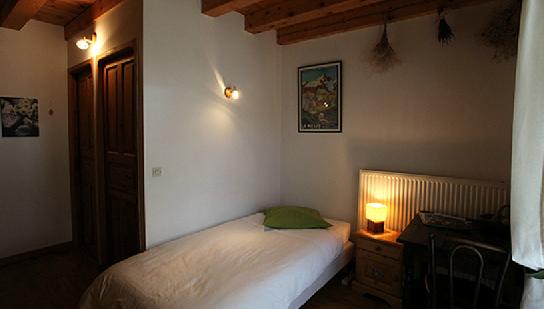 Chambres d'hôtes La Roche Méane (5)
