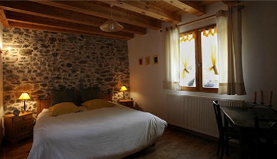 Chambres d'hôtes La Roche Méane (6)