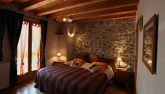 Chambres d'hôtes La Roche Méane (3)