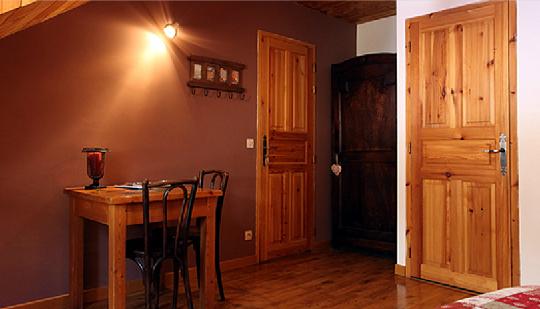 Chambres d'hôtes La Roche Méane (7)