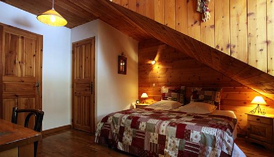 Chambres d'hôtes La Roche Méane (8)
