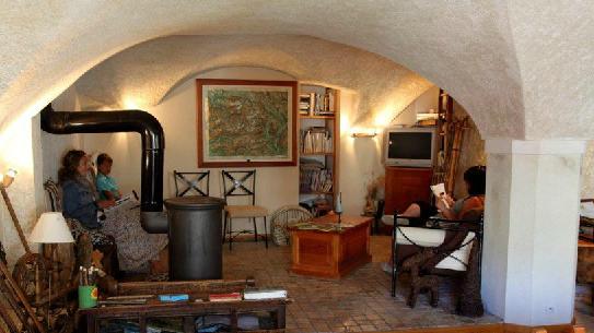 Chambres d'hôtes La Roche Méane (10)