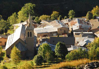 Mairie de Besse-en-Oisans