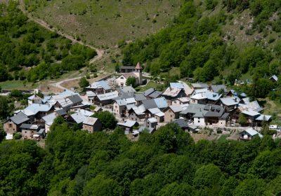 Mairie de Clavans-en-Haut-Oisans