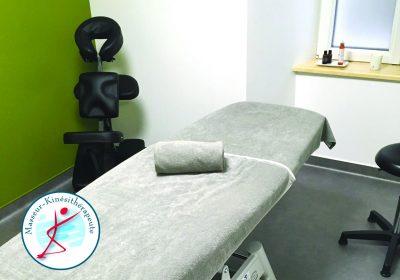 Cabinet de massage et kinésithérapie