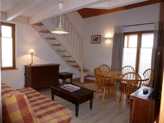 Appart'hotel Panoramic-Village N°19