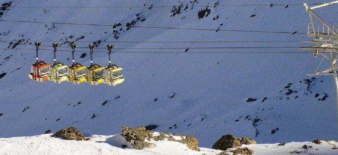 Le Grenier des Alpes