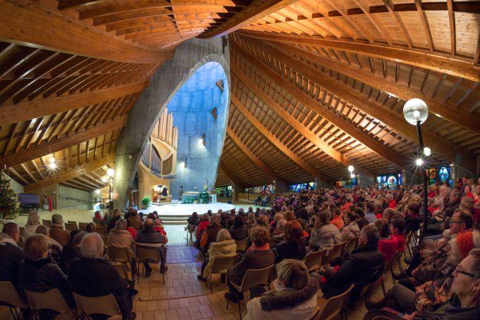 Concert classique Notre Dame des Neiges