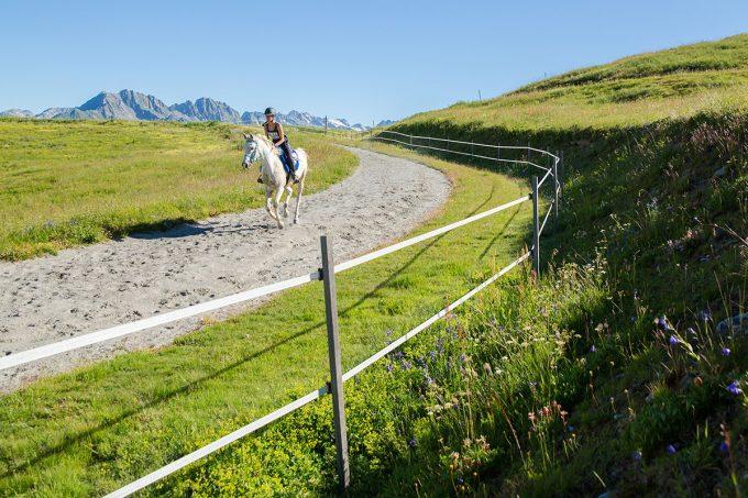 Centre Equestre de Poutran
