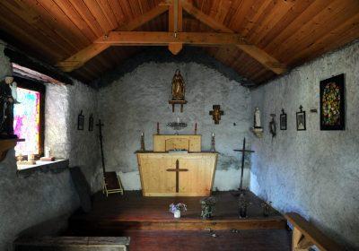 Chapelle de Lanchâtra